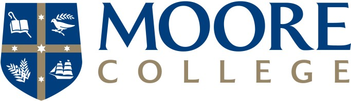 Moore Theological College - Education NSW